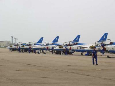 美保基地航空祭2006 その2