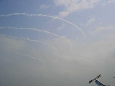 美保基地航空祭2006 その3