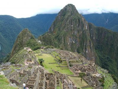 南米大陸三大絶景その二