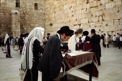 世界三大聖地「歴史のイスラエル」を訪ねる