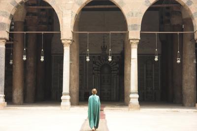 2007年イギリス・エジプト・ヨルダン・シリア旅行 9日目 カイロ ? -CAIRO-