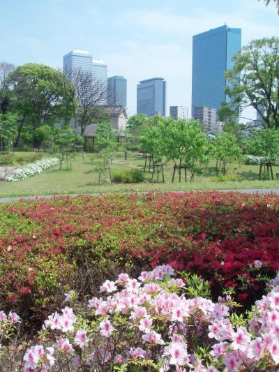 大阪の限りなくボストン的な風景を