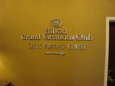 HILTON Grand V.C.