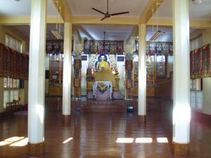 2006年インド日記 ダラムサラ編