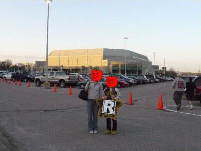 WrestleMania 23  ~3日目~