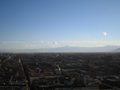 トリノ~街の風景