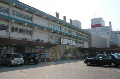 紀伊・三重観光、ゴルフ旅行:松阪から宇治山田