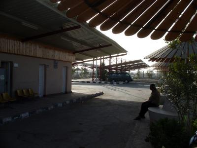 2007年イギリス・エジプト・ヨルダン・シリア旅行 15日目 ルクソール~ハルガダ -FROM LUXOR TO HURGHADA-