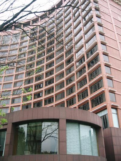 2007 GW 家族でソウルへ ~ウェスティンチョースンホテル編~