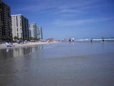 2回目のマートルビーチ