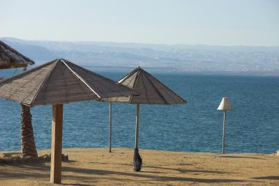 2007年イギリス・エジプト・ヨルダン・シリア旅行 20日目 アンマン&死海 -AMMAN&DEAD SEA-