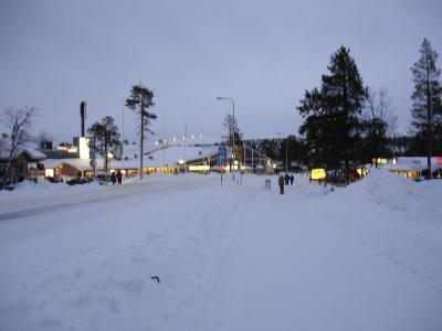 フィンランド旅行記 - 2004 - No.12