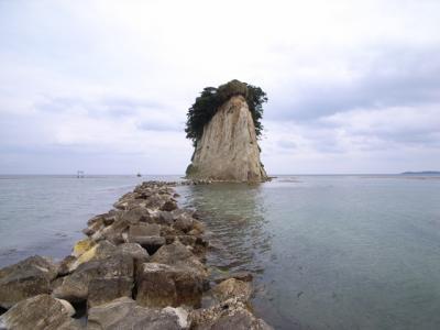 ぷに~た号で行く:能登半島半周(2)
