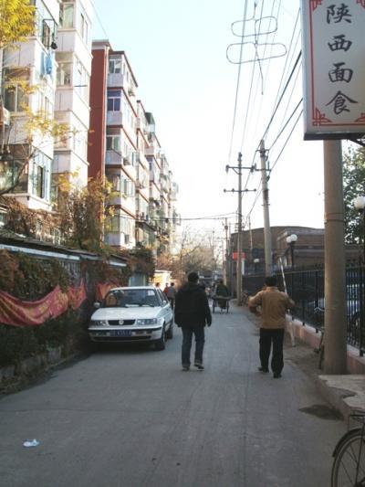 古き良き街をひたすら… 歩く北京旅行記