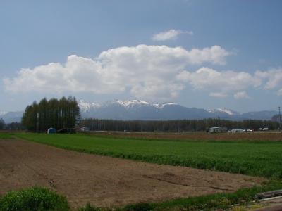 2003年GW◆八ヶ岳と富士山周辺旅行記《その2》