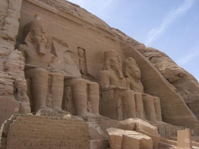 エジプト周遊 8日間 4