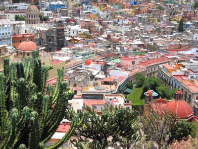 MEXICO 2007 0427-0507