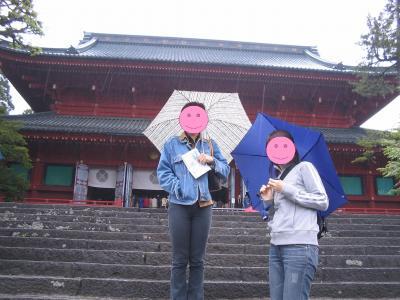 2006年5月 大人の遠足~栃木・日光~