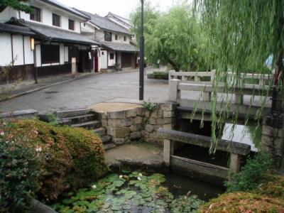 岡山・倉敷・高松1泊の旅(岡山)