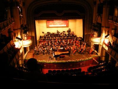 7月01日のオペラハウス