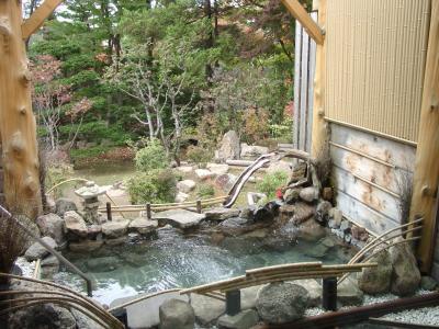 小樽で温泉