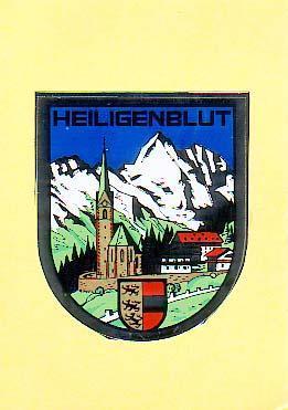 Franz Josefs Hoehe/Heiligenblut