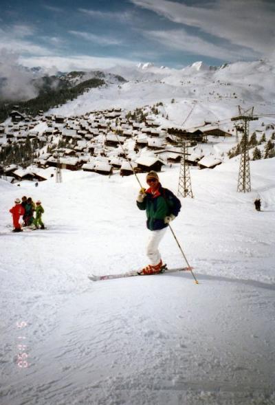 ツェルマット 越年スキー