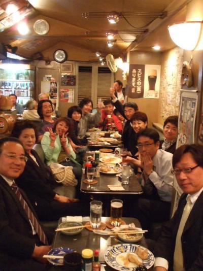 吉祥寺界隈(2007.5.28~6.20)