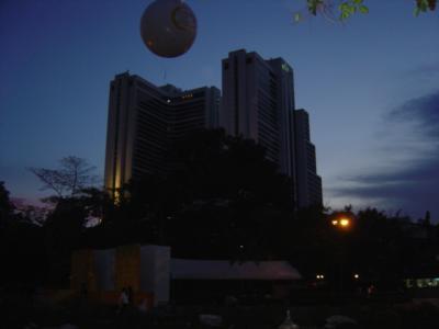 【インペリアル・クィーンズ・パーク】 2006.05.25~28