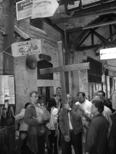 2007 Adventure in Middle-east10/Israel-Jerusalem-2