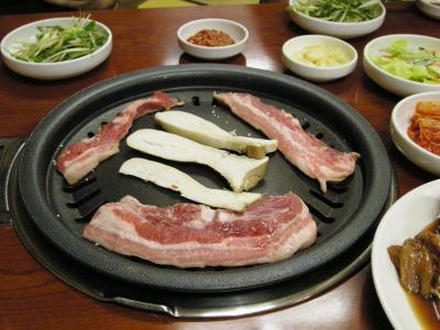 07年夏 釜山 食べまくり旅?
