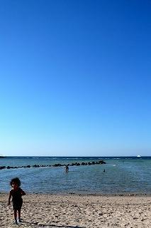 紅海を航海、そしてちょっと後悔@ハルカダ