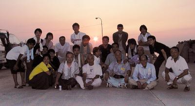 豊島 島の学校(第一回)