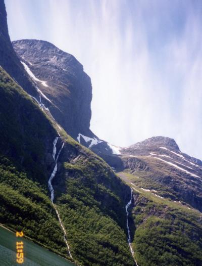 2000夏旅行7 ノールカップへの道 4-シーボトム、アルタ