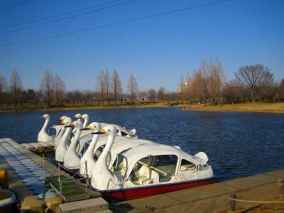 川越水上公園 その2