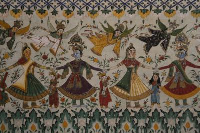 インド/ジュンジュヌ(2007/7)