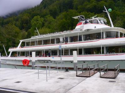 ツェルマット・ブリエンツ スイスの旅 ③ツェルマット最終日 そしてブリエンツへ