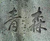 東北の旅~弘前城~