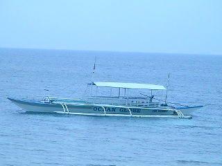 フィリピン#3<セブ・モアルボアル#2−1>
