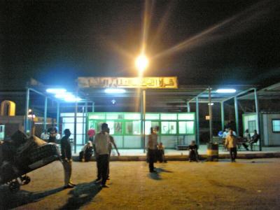 2007 ヨルダン・エジプト旅記 0519-06