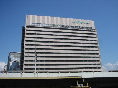 ホテルラフォーレ新大阪 スーペリアダブルルーム