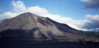 地球の島めぐりー46島目 ヴァヌアツ共和国・タンナ島