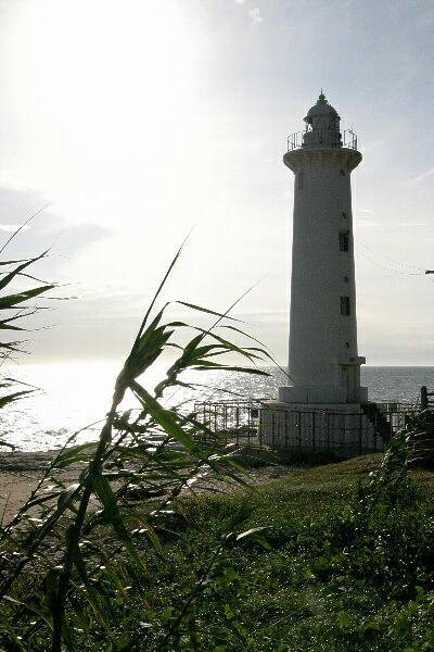 小さな旅●野間灯台と富具崎港