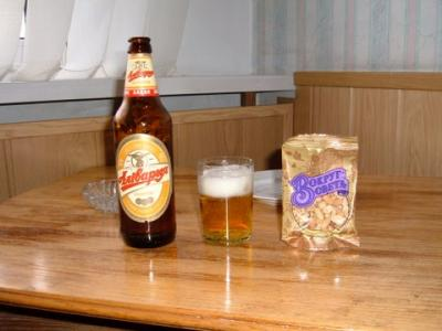ミンスクのホテルと日本まで乗ったBAのファーストクラス。