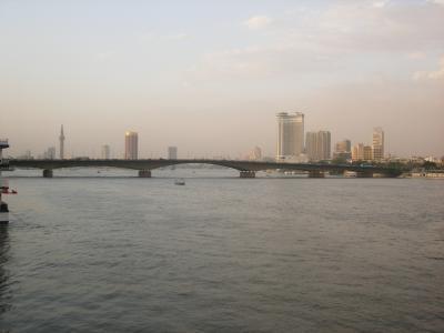 21年振りのエジプト訪問ー第10話「カイロとオールドカイロ」