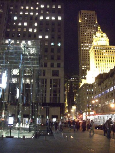 シカゴ・ニューヨーク旅行