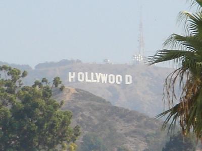 LA半日観光!
