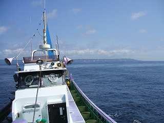 安房ちゃん釣日記2007-10