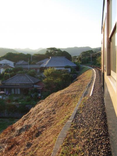 鵜原海水浴&ローカル線 1DAY TRIP