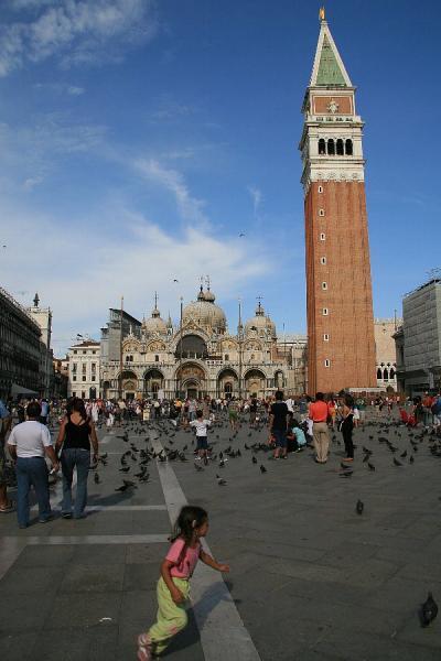 世界遺産ヴェネツィア~アドリア海の女王は永遠に輝く